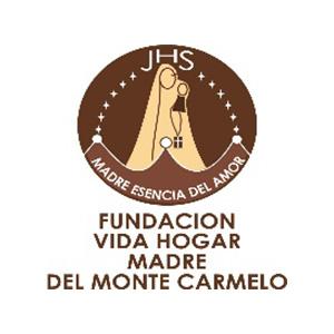 fundación vida hogar madre del monte carmelo